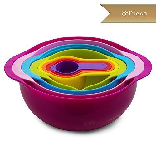 TrueCraftware Piece Nesting Mixing Bowl product image