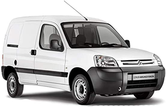 AutoFullCar - Juego 2 pasadores cerradura maneta tirador ambos lados puerta corredera Berlingo Partner reforzado 4058436020303: Amazon.es: Coche y moto