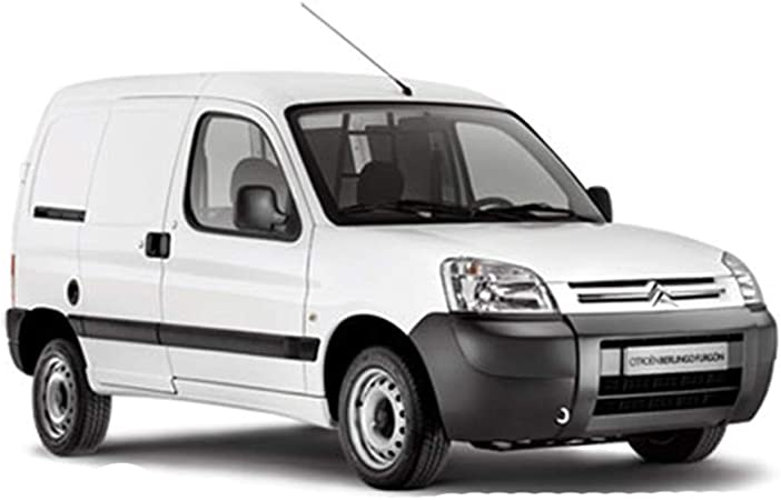 AutoFullCar - Pasador cerradura maneta tirador ambos lados puerta corredera Berlingo Partner reforzado 4058436020303: Amazon.es: Coche y moto