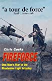 Fireforce: One Man's War in the Rhodesia Light