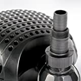Teichpumpe-Teichfilter-mit-ca-10m-Anschlusskabel-9000lh-150W-energieeffizient