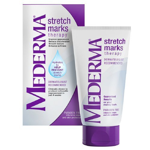 Mederma Stretch Marks Therapy Cream 150 g (Pack of 3) by Mederma