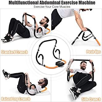 Ab Machine Image