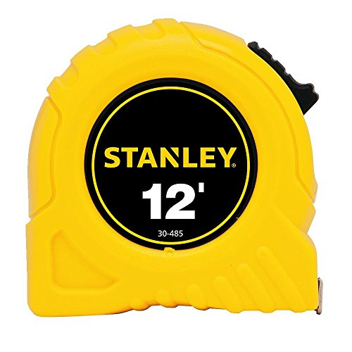 Stanley 30-485 12-by-1/2-Inch Tape Measure from STANLEY