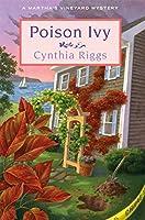 Poison Ivy: A Martha's Vineyard Mystery