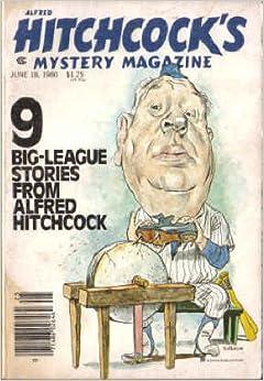 [PDF Download] Alfred Hitchcock Mystery Magazine [PDF