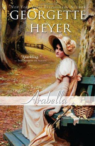 Arabella (Regency Romances)