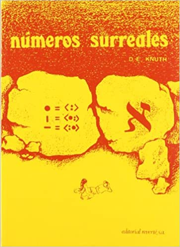Image result for Números Surreales 1979