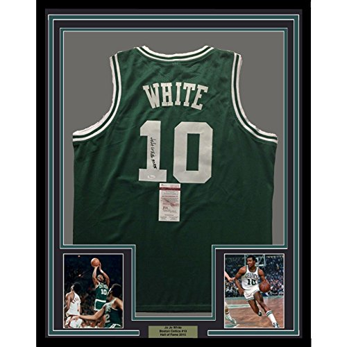 33 Boston Celtics Jersey - 7