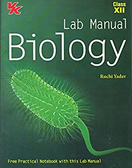 lal manual biology class 12 free practical with this lab manual rh amazon in botany lab manual class 12 botany lab manual class 11