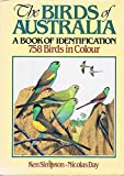 img - for The Birds of Australia: A book of identification : 758 birds in colour book / textbook / text book