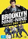 Brooklyn Nine-Nine: Seasons One - Five