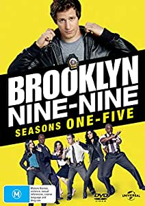Brooklyn Nine-Nine: Seasons One - Five