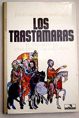 Los Trastámaras (Historia (temas De Hoy)): Amazon.es: Julio Valdeón: Libros