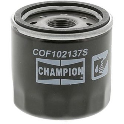 Champion COF102137S Blocco Motore Federal-Mogul Global Aftermarket