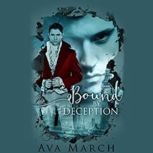 Bound by Deception Audiobook