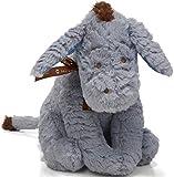 Disney Baby Classic Eeyore Stuffed Animal, 11.75