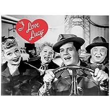 I Love Lucy - Season 1
