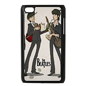 Ipod Touch 4 Phone Case The Beatles F5N8205