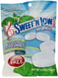 Sweet N Low Cool Peppermint Sugar Free Candy, 2.75-Ounce (Pack of 8)