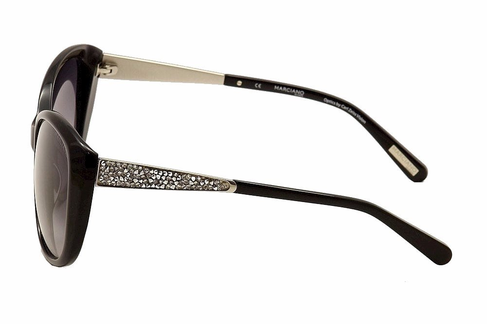 ea701e54559e3b ... to buy 4e60d 94eff GUESS by Marciano Sunglasses Guess By Marciano GM  722 (GM 722 ...