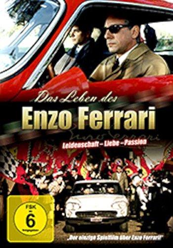 Das Leben Des Enzo Ferrari Amazon De Sergio Castellitto Cristina Moglia Jessica Brooks Carlo Carlei Sergio Castellitto Cristina Moglia Dvd Blu Ray