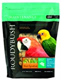 Roudybush Daily Maintenance Bird Food, Large, 10-Pound, My Pet Supplies