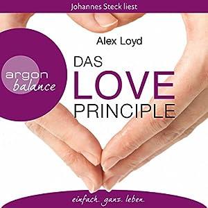Das Love Principle Hörbuch
