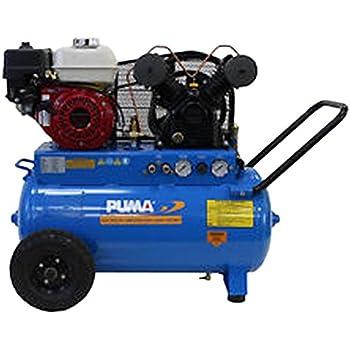 Amazon.com: Puma Industries PUN-5520G Air Compressor
