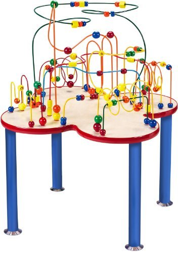 Anatex Figure (Anatex Fleur Rollercoaster Table by Anatex)