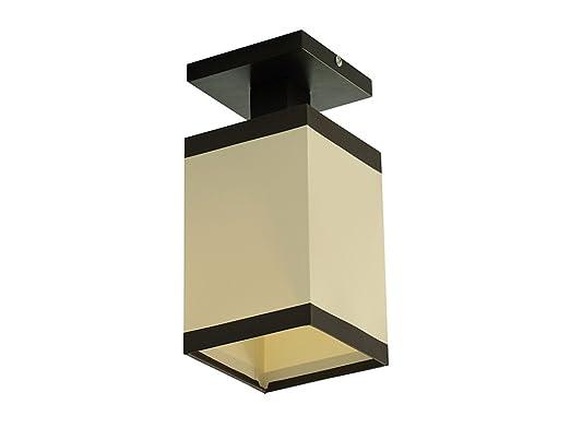 Diseño Techo Lámpara Proyección Wero De Madera Plafón cuKT13JFl