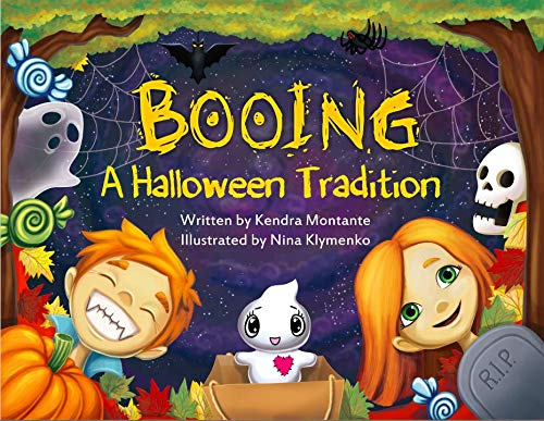 Booing A Halloween