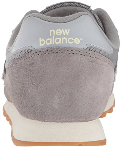 Sneakers Balance grey Gris black Basses 373 New Homme w8v1gEgq