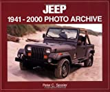 Jeep, 1941-2000, Peter C. Sessler, 1583880216