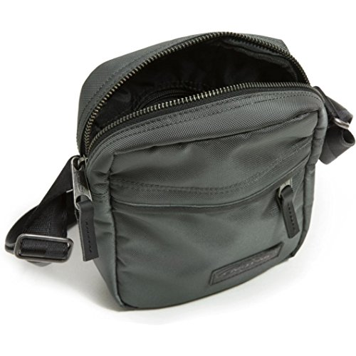 Eastpak The One Messenger Bag One Size Constructed Grey