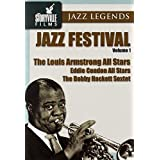 Jazz Festival Vol. 1 - The Louis Armstrong All Stars