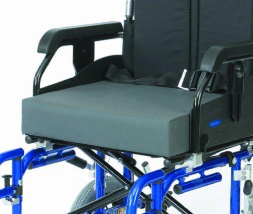 Drive Medical RT-CU014 Reflex Schaumpolster für den Rollstuhl, 45,7 cm