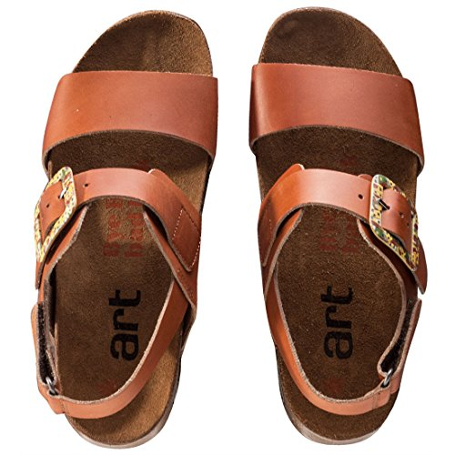 39 Art Damen Sandalen Tinted Eu I Mojave Tan Breath SrUxrn0Zwq