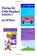 Stories for Little Readers: Collection 1 Paperback