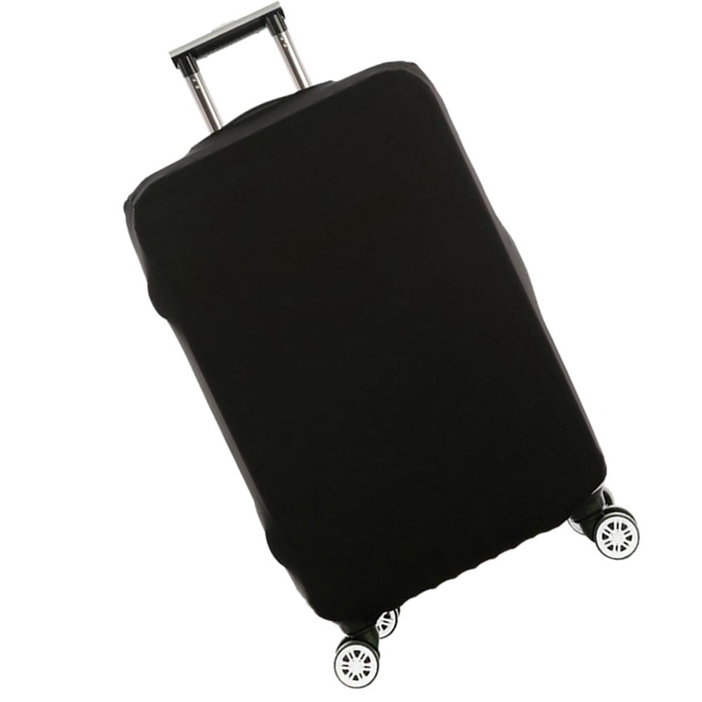 My Hero Academia Travel Luggage Cover Suitcase Protector Washable Baggage Luggage Covers Zipper Fits 18-20 Inch