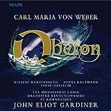Music : Weber: Oberon
