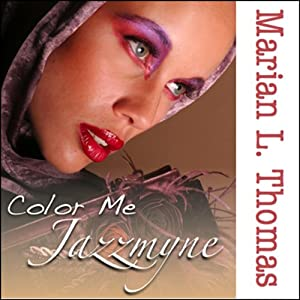 Color Me Jazzmyne Audiobook