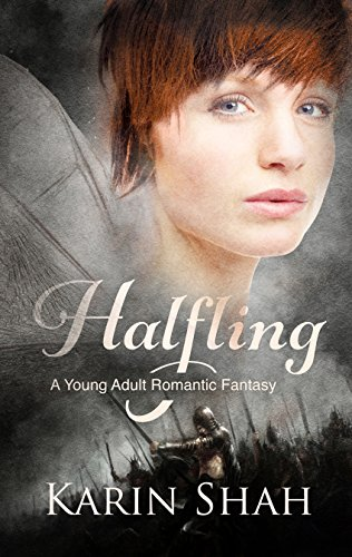 Halfling: A Young Adult Romantic Fantasy
