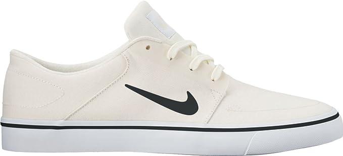 : Nike SB Portmore Canvas Mens Trainers 723874