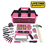 Apollo Precision Tools DT0020P Household Tool Kit, 201-Piece