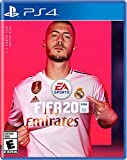 FIFA 20 Standard Edition - PlayStation 4 for $50.94 at Amazon