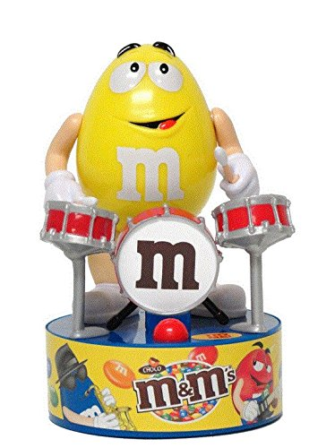 Used, Candy Rific M&M Rockstar, 0.53 Ounce for sale  Delivered anywhere in USA