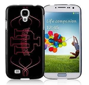 Indiana Hoosiers 2014 Fashion Samsung Galaxy S4 9500 Phone Case 243222