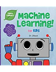 Machine Learning for Kids (Tinker Toddlers)