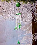 Holiday Wind Chimes ( Christmas Trees )